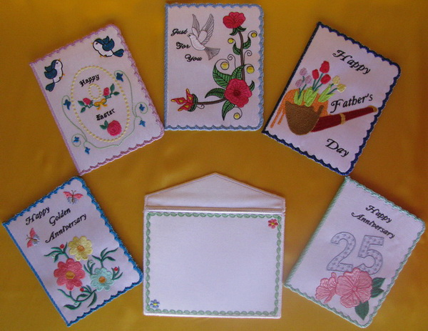 Mixed Greeting Cards 03