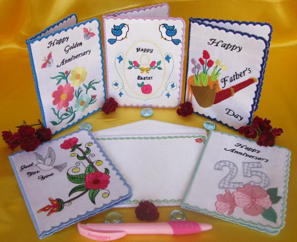 Mixed Greeting Cards 03 -4
