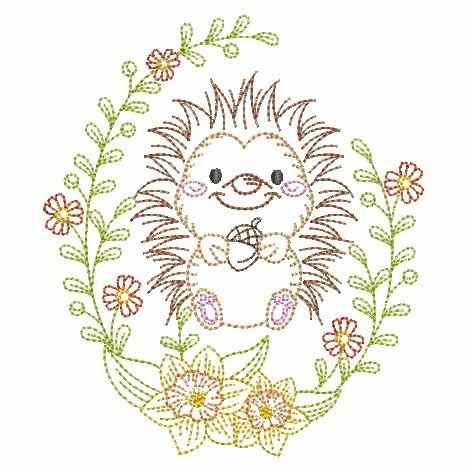 Cute Spring Animals-3