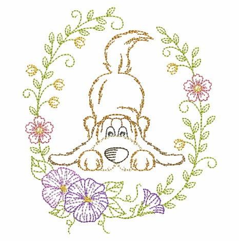 Cute Spring Animals-6