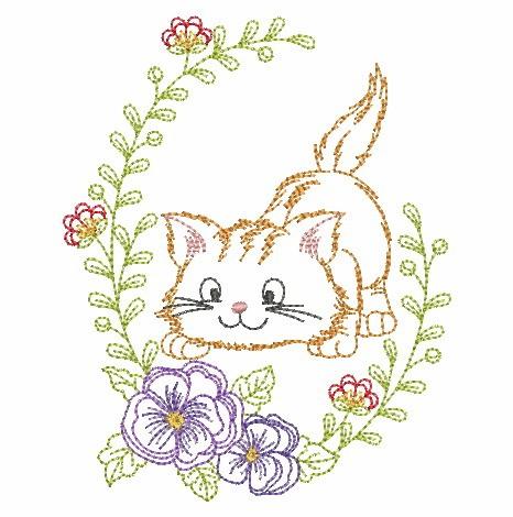 Cute Spring Animals-7