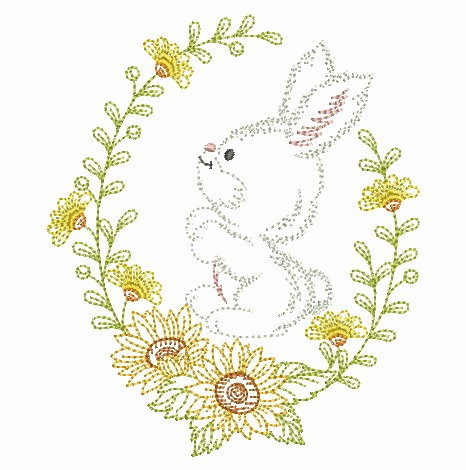 Cute Spring Animals-9