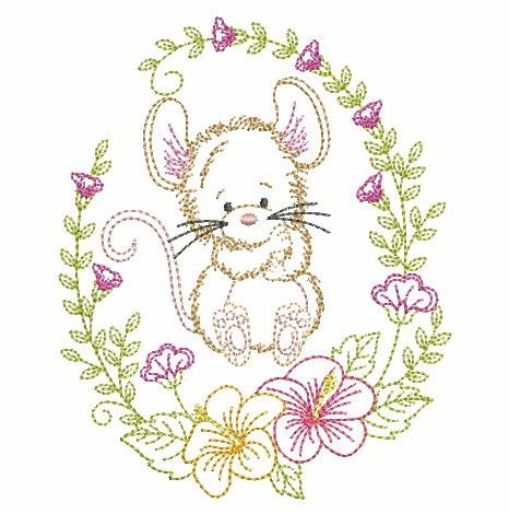 Cute Spring Animals-10