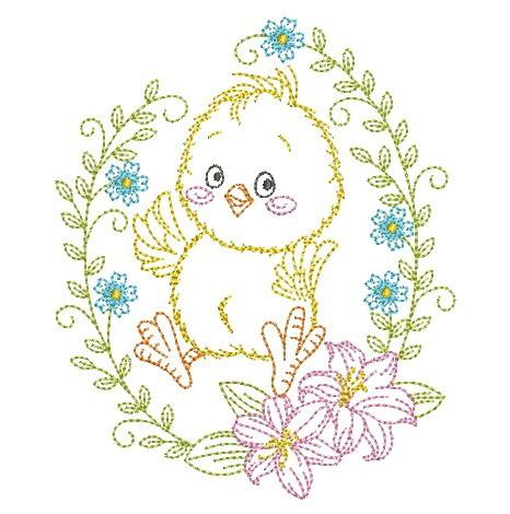 Cute Spring Animals-12