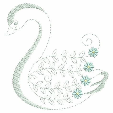 Decorative Animals-7