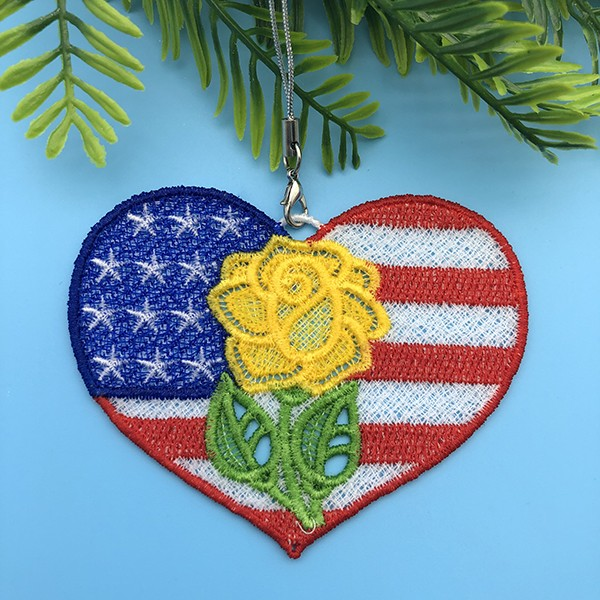 FSL 4th of July Ornaments-3