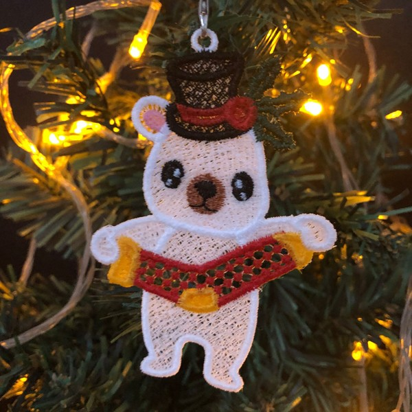 FSL Christmas Polar Bear-11