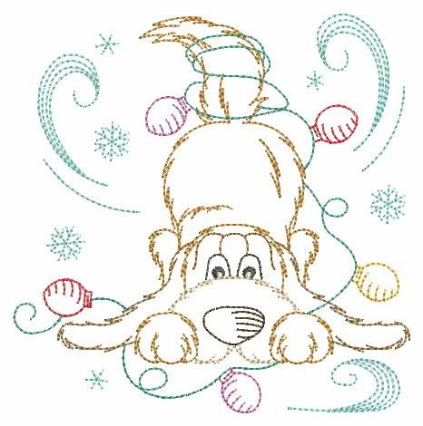 Christmas Dogs-5