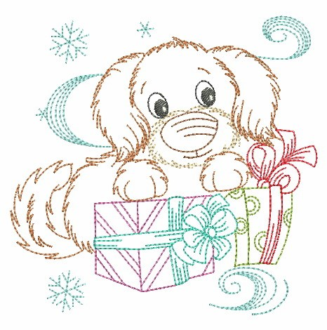 Christmas Dogs-11