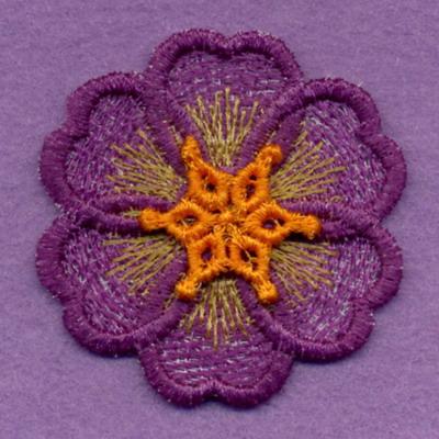 3D FSL Flowers 2