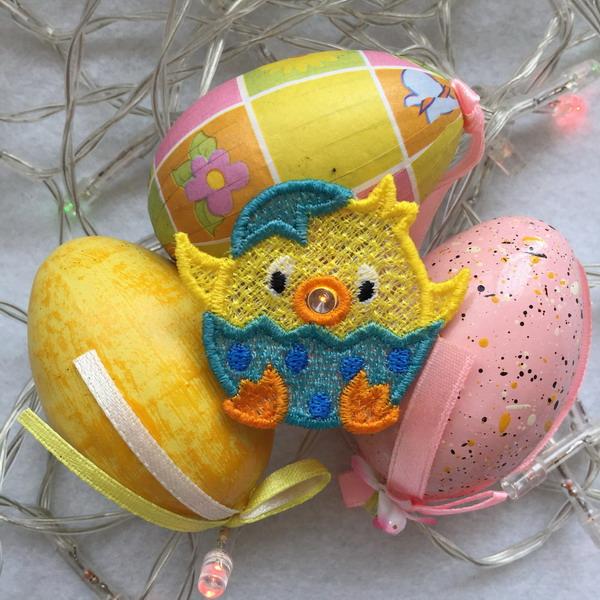FSL Easter Lights