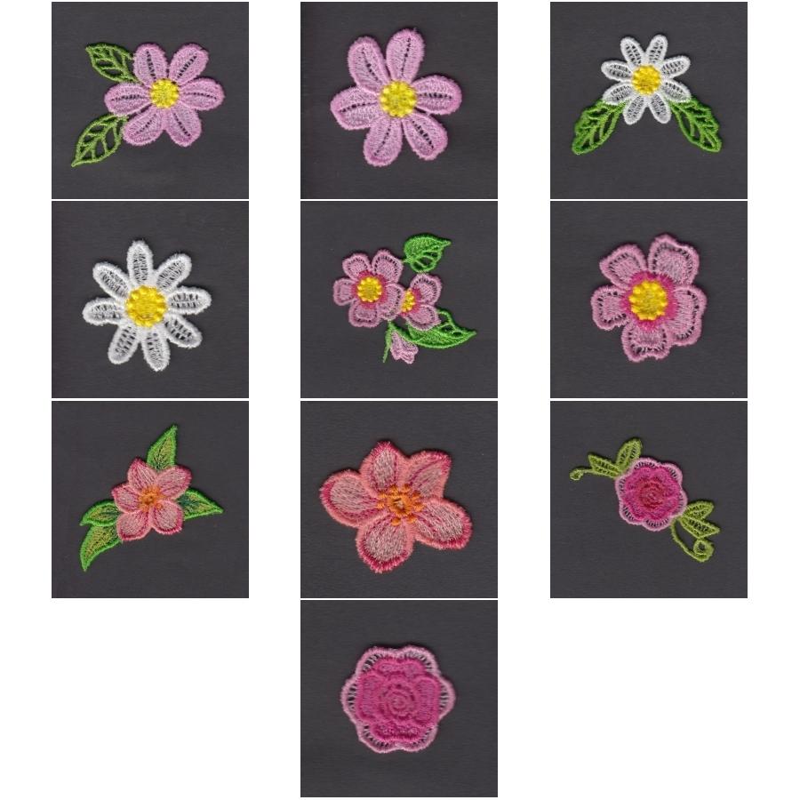 FSL Flower Decor