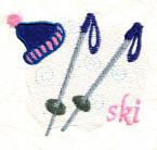 Silver Threads Golden Needles Club Dec 2004