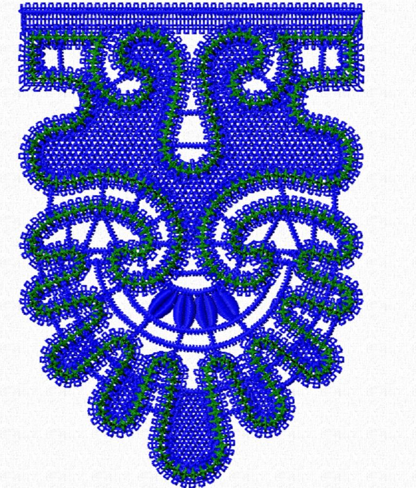 Bruges Lace (FSL)-8