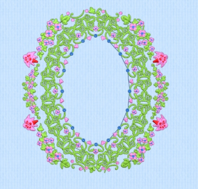 Angelica Florals