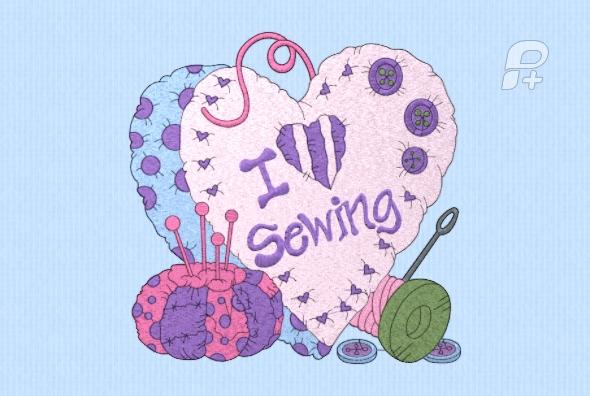 I LOVE TO SEW-5