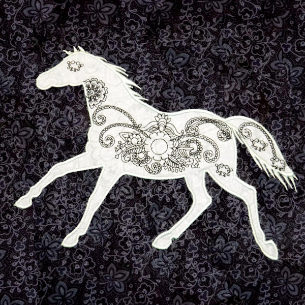 Majestic Silhouette Animals-9
