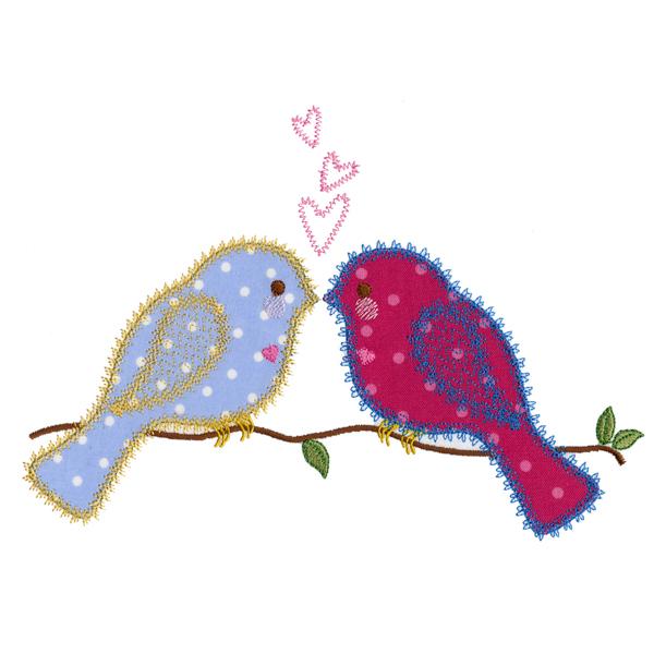 LoveBirds 1single