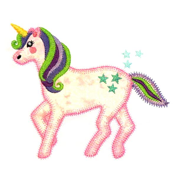 Unicorn single 1
