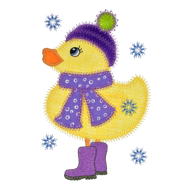 Cold Duck 1