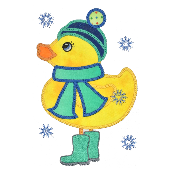 Cold Duck 2