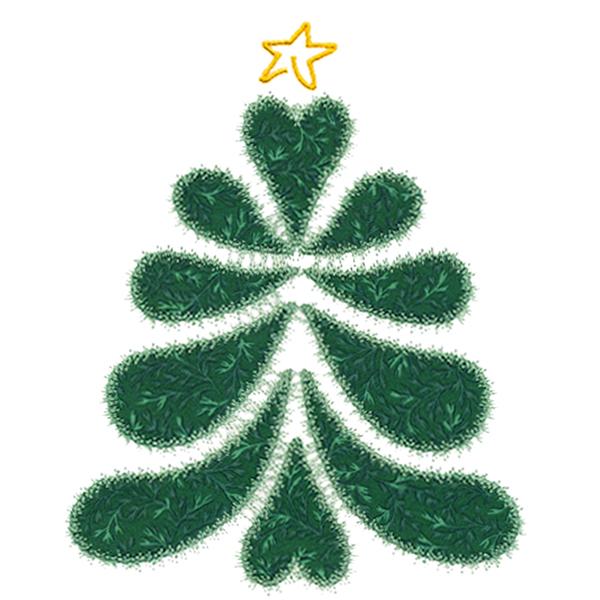 HF Tree 2