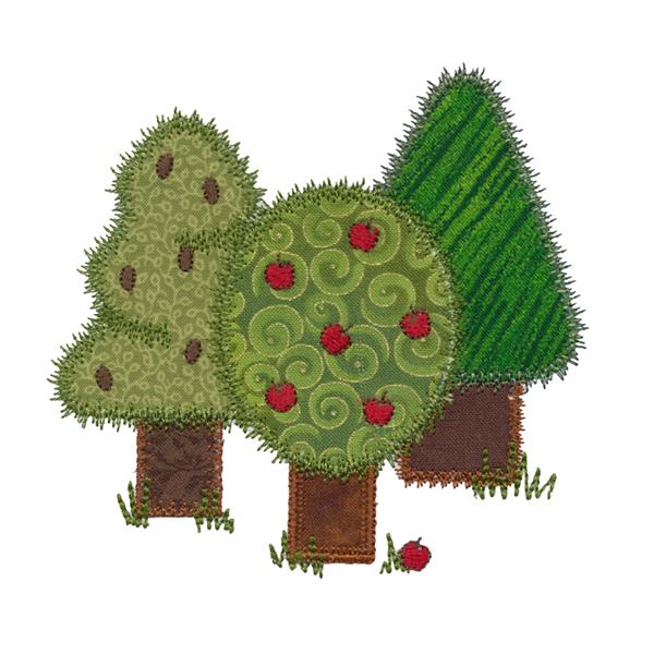 Trees Single 1