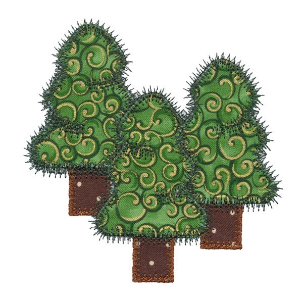 Tree Single 2