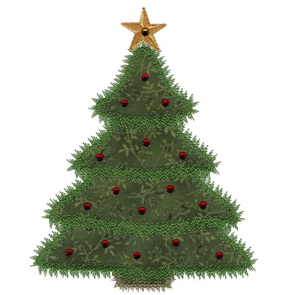 HM tree single 2