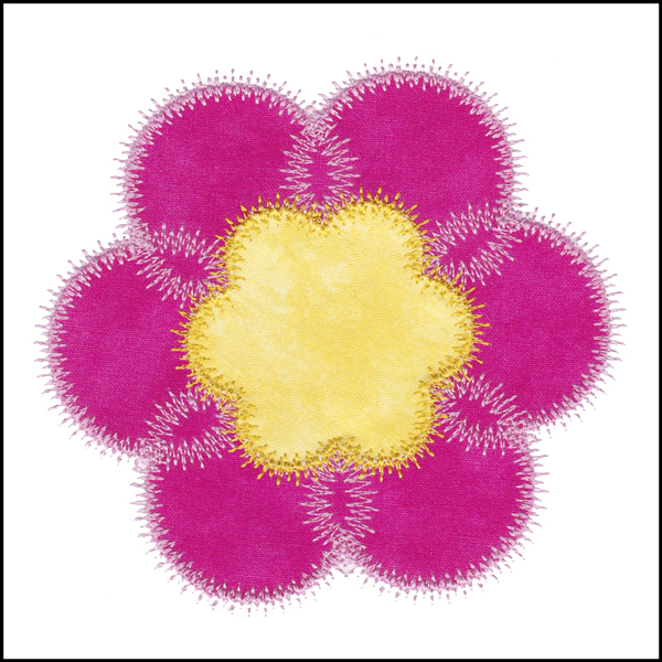 Flower - Nested Large