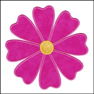 Studio Flower Petals - large