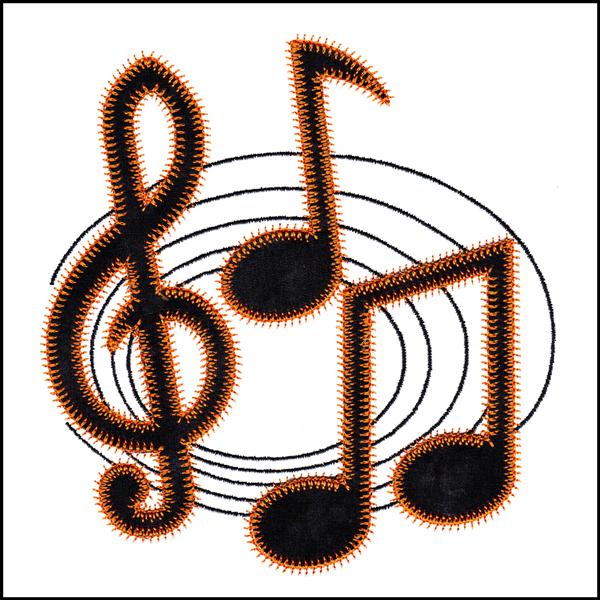 Musical Notes Trio