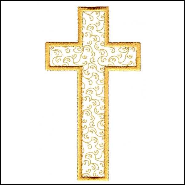 Accucut Cross