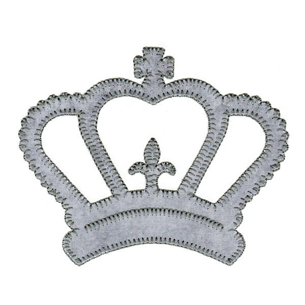 Sizzix Crown-4