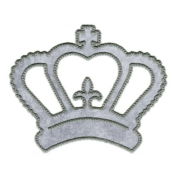 Sizzix Crown-5
