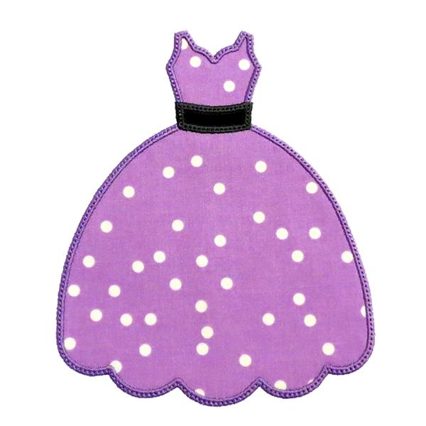 Sizzix Dress-5