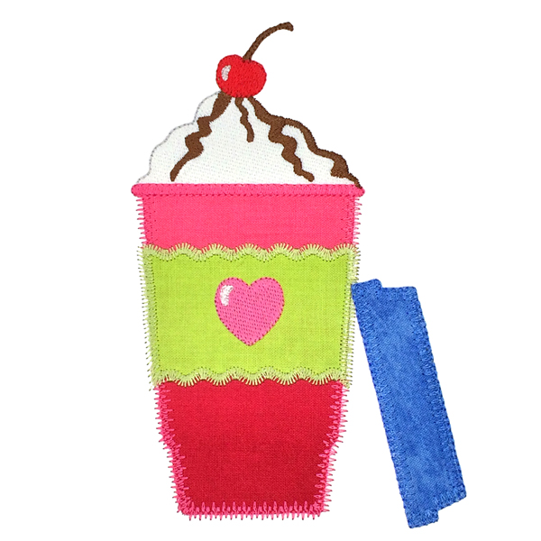 Coffee and Tea Medley set 2-5