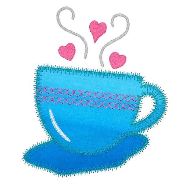 Coffee and Tea Medley set 2-8