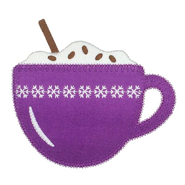 Coffee and Tea Medley set 2-9