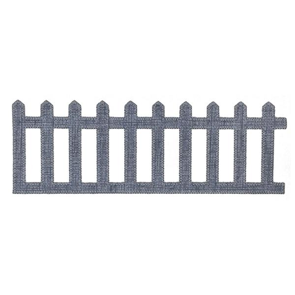 AccuCut Border Fence-4