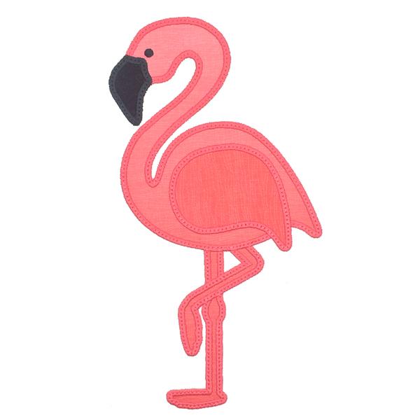 AccuQuilt Flamingo-5