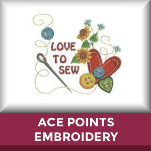 Review Top Embroidery Designer Stores | OPW Mall