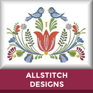 Allstitch