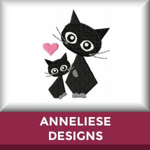 Anneliese Designs