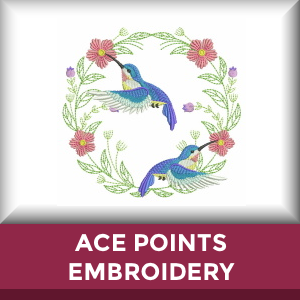 Ace Points