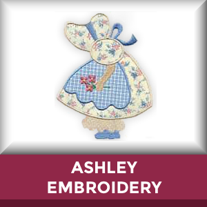 Ashley Embroidery