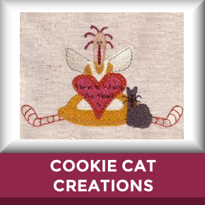 Cookie Cat Creations