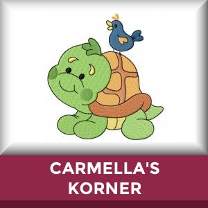 Carmellas Korner
