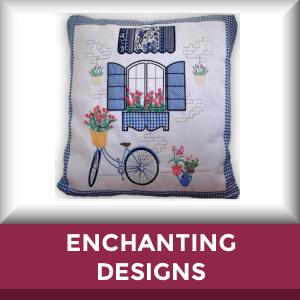 Enchanting Designs