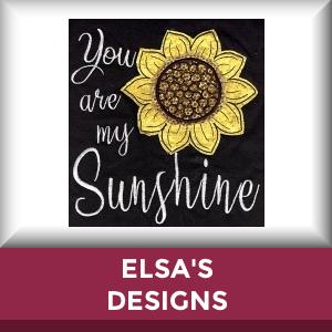 Elsas Designs